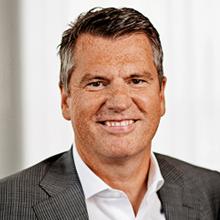 Rob De Ridder - Danske Bank