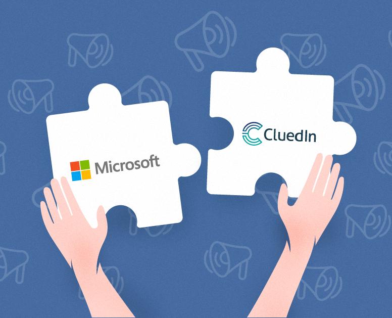 Cluedin-Microsoft-mdm