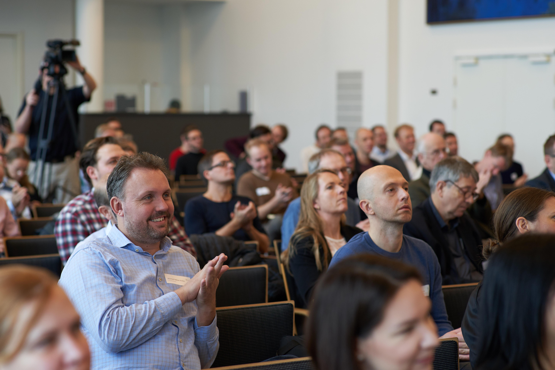 CluedIn Data Talks November 2019