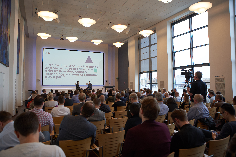 CluedIn Data Talks January 2020
