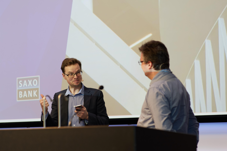 CluedIn Data Talks April 2019