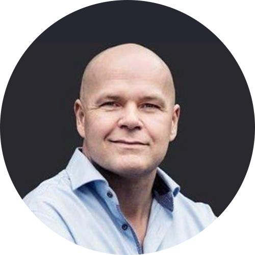 Nicolaj Høyer Nielsen